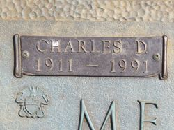 Charles Donnelly Merriam