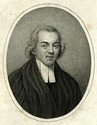 Rev William Goode