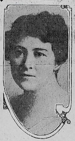 Nellie Galliher