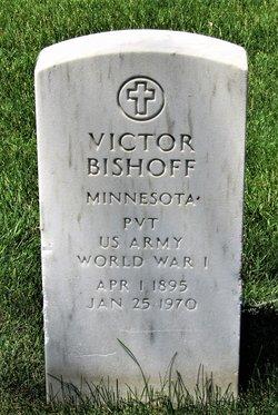 Victor Bishoff