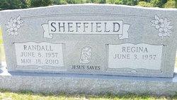 Randall Sheffield