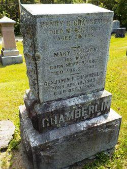 Henry Rodney Chamberlin