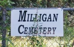 Milligan Chapel Cemetery