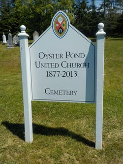 Oyster Pond United Church Cemetery