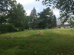 Payne AME Church Cemetery