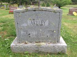 Roy Grovenor Akeley