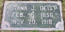 Frank J Geist