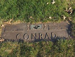 George Harold Lucien Conrad