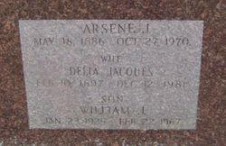 Delia <I>Jacques</I> Grenier