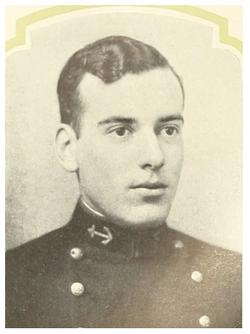 Cdr James Kent Averill