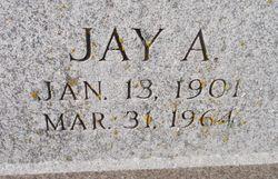 Jay A Mitchell