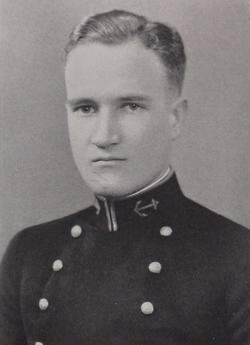 LCDR William Ellison Pennewill