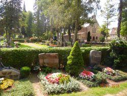 Rottweil Cemetery