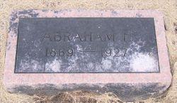 Abraham F Eberly