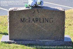 Hubert Brown McFarling