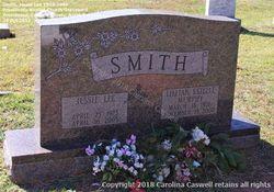 Jessie Lee Smith