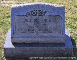 Jule Dee Smith