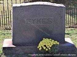 Lillie <I>Jackson</I> Sykes