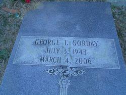 George L Gorday