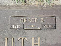 Grace Beatrice <I>Dourte</I> Wolgemuth