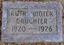 Ruth Winter