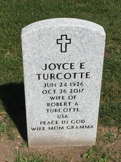 Joyce Estelle <I>Bedal</I> Turcotte