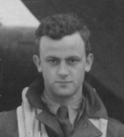CPT Harry Richard Simons