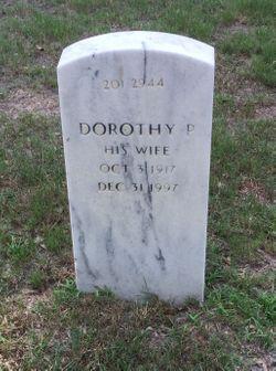 Dorothy P Desrosiers