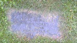 Jack A. Weeks