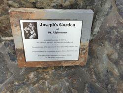 Josephs Garden at Saint Alphonsus Columbarium