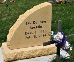Jay Reuben Becklin