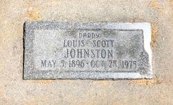 Louis Scott Johnston