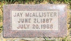 James Jay McAllister