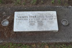 James Sterling Cain