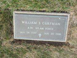 William S Curfman