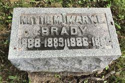 Mary E. Brady