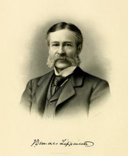 James Dundas Lippincott