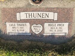 Casper Lyle Thunen