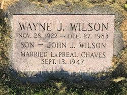 John Wayne Wilson