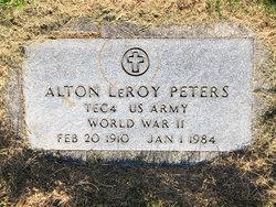 Alton Peters