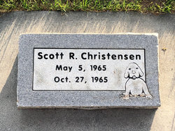 Scott Randall Christensen