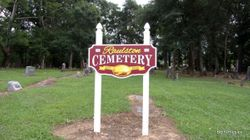 Raulston Cemetery