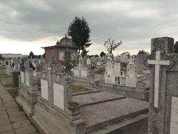 Alive's Cemetery