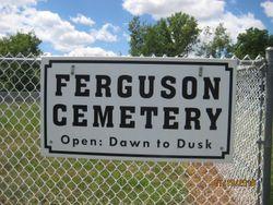 Ferguson Cemetery