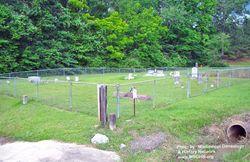 Mulkey Cemetery