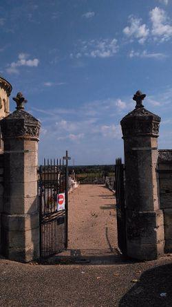St. Loubes Cimetière