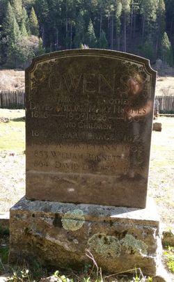 Arminthy Ann Owens
