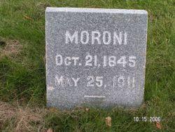 Moroni Stocks