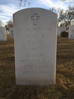 Paul A Gaut