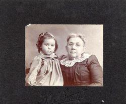 Jennie P. Brant